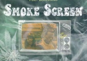 Wiz Khalifa Smoke Screen Mp3 Download