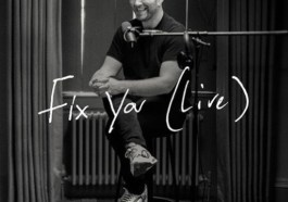 Sam Smith Fix You (Live) Mp3 Download