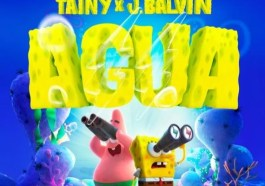 Tainy & J Balvin Agua Mp3 Download