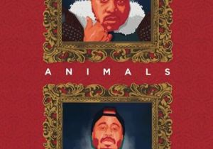 Stogie T Ft. Benny The Butcher – Animals