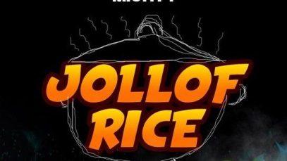 Download Erigga Jollof Rice Mp3