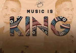ALBUM: MFR Souls Music Is King