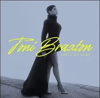 Toni Braxton Spell My Name Zip Download