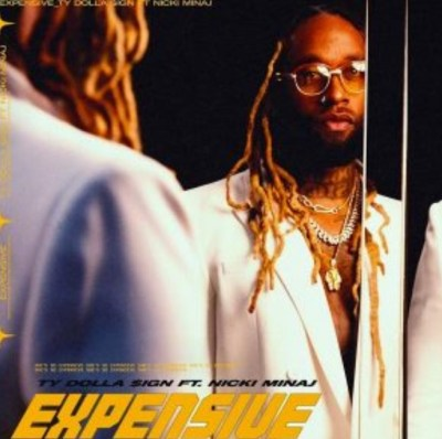 Ty Dolla $ign Expensive Mp3 Download