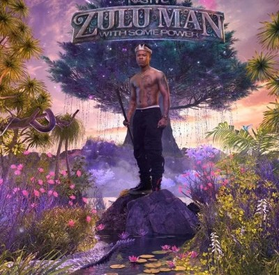 Nasty C Zulu Man With Some Power Album Download