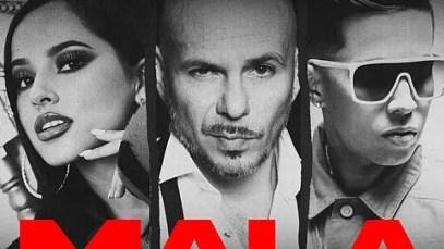 Pitbull Mala (Remix) Mp3 Download