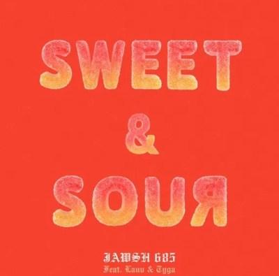 Jawsh 685 Sweet N Sour Mp3 Download