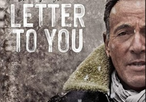 Bruce Springsteen Letter to You Zip Download