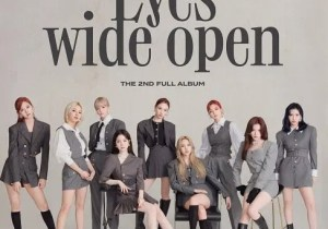 TWICE Eyes wide open Album Zip Download