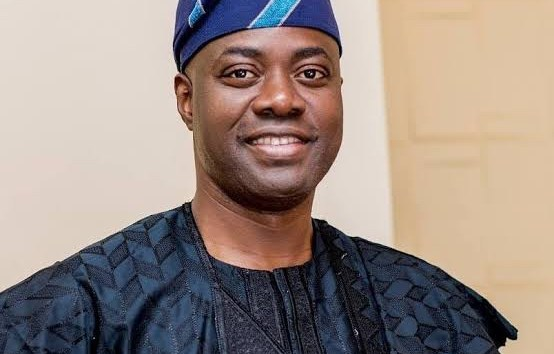 Seyi Makinde wins at the Supreme Court.