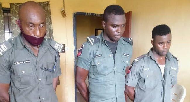 Dismissed Officers