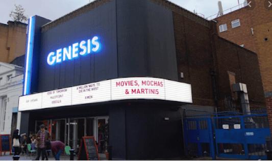 Genesis Fast Food / Restaurant Recruitment
