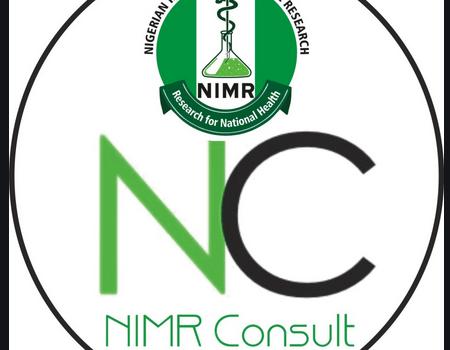 Nigerian Institute of Medical Research (NIMR) Recruitment