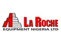 La Roche Equipment Nigeria Limited Job Recruitment (4 Positions)