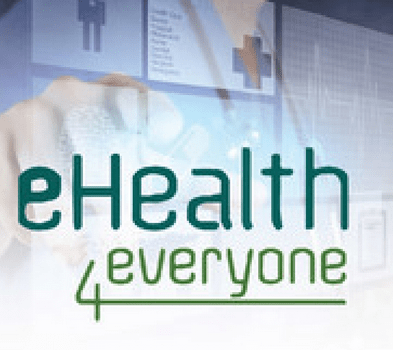 eHealth4everyone Graduate Internship & Exp. Job Recruitment (8 Positions)