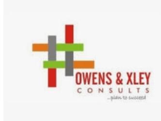 Owens and Xley Consults Job Recruitment (3 Positions)