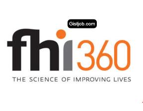 FHI 360 Job Recruitment (4 Positions)