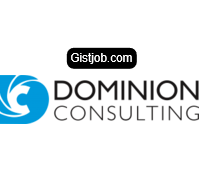 Dominion Consulting Nigeria Trainee & Exp. Job Recruitment (9 Positions)