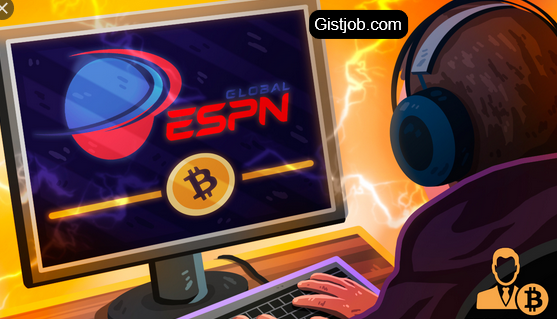 Earnings And Ranks ESPN Global Investment Packages & Income - Sign Up Here