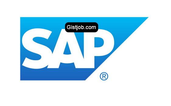 SAP's Young Professional Program Nigeria 2021