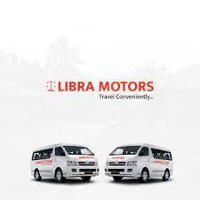 Libra Motors Limited Job Recruitment (3 Positions)