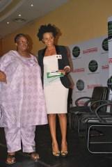 Amaka Igwe and Nse Ikpe Etim
