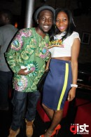 Tunde The Comedian and Jummy