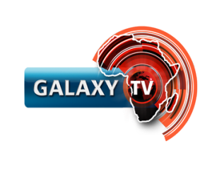 galaxy television old logo