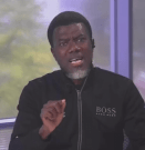 Most Black Males In Prison Come From Single Mothers Reno Omokri Responds To Backlash He Received After Bashing Single Mums