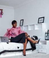 Your Potential Is Hidden In You Dig To Get It Out Bbnaija Star Alex Unusual Tells Fans