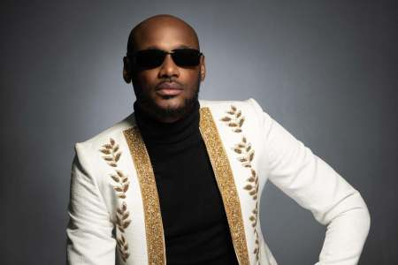 Tuface Idibia, a veteran singer and songwriter, is showing his love for his son, Justin Idibia, who is celebrating his birthday today.