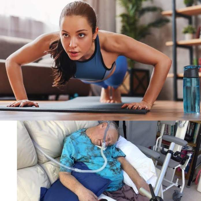 Regular And Strenous Exercises Increases Risk Of Motor Neurone Disease Scientists Say