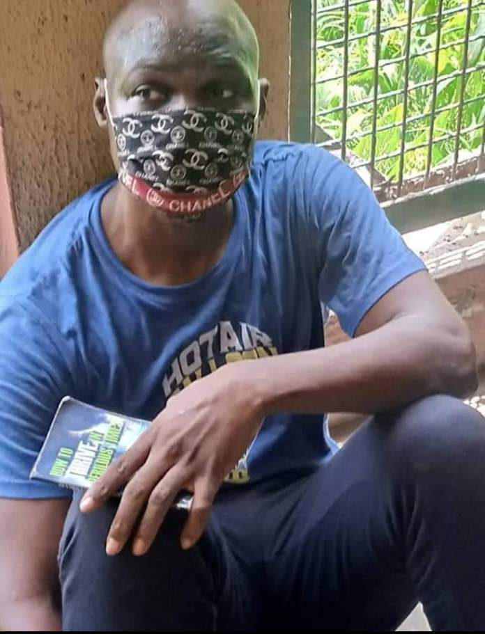 In A Case Of Alleged Sexual Assault Lagos Court Has Denied Baba Ijesha Bail
