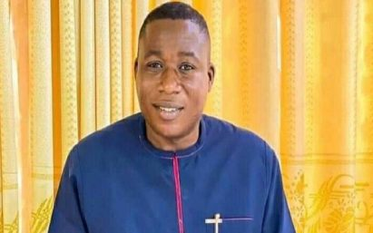 Court Controls AGF, DSS From Arresting Igboho, Blocking Accounts