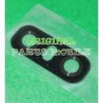 Camera Glass LG G6 H870 Black Negro Lens Cristal Camara ORIGINAL New
