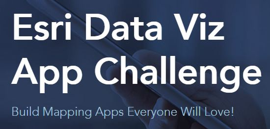 esri data challenge