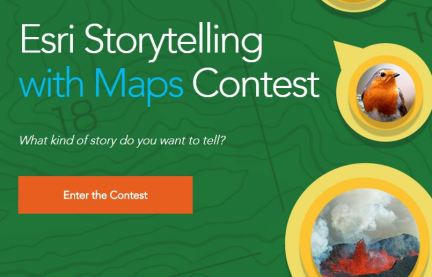 Mapmakers Invited to Submit Best of the Best