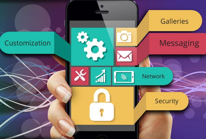 Launch to Market: Secure Ruggedized Mobile Devices