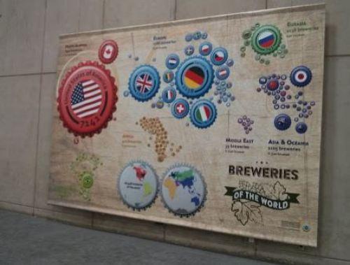 beer maps