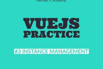 VueJS Practice