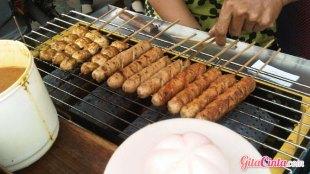 Bisnis Sosis Bakar - (Sumber: jituews.com)