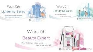 Produk Kosmetik Wardah - (Sumber: villabaja.com)