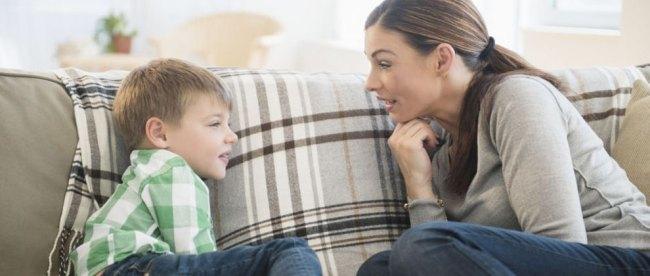 Ibu dan Anak - (Sumber: goodhousekeeping.com)