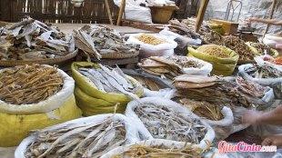Ikan Asin - (Sumber: femina.co.id)