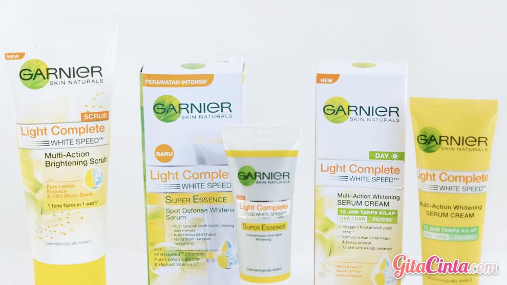 Garnier Light Complete - (Sumber: clarenstefanie.com)