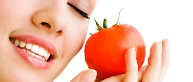 Masker Tomat - www.provitmart.id
