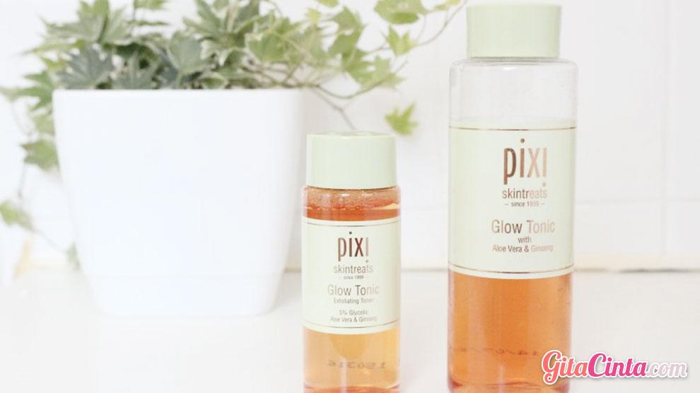 Pixi Glow Tonic - (Sumber: tokopedia.com)