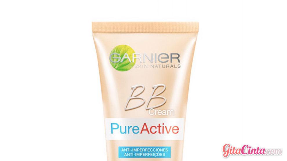 Inilah Rekomendasi BB Cream Dari Garnier Untuk Kulit ...