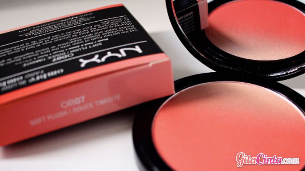 Nyx Ombre Blush - (Sumber: thevault.pk)
