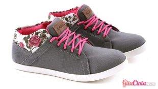 Sepatu Sneakers Casual Wanita Garucci - www.bukalapak.com